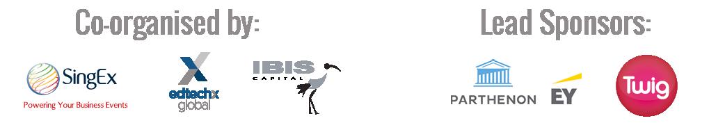 EdTechXAsia 2016 Sponsors