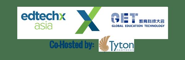 Tyton  EdTechXAsia  GET Branding